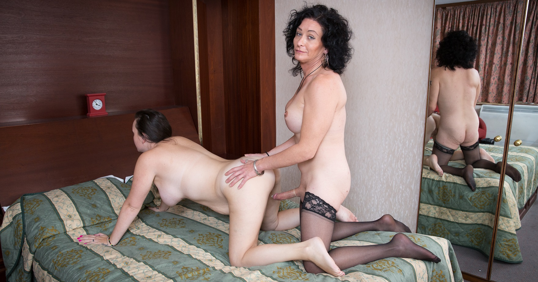 Wife black cock hedo ii